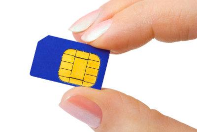 So finden Sie die richtige SIM-Karte.