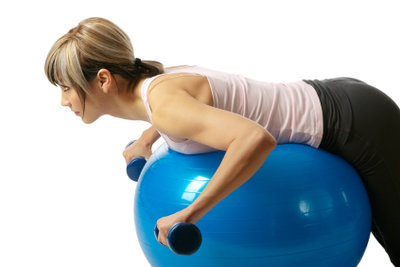 Sportzubehör kann das Training effektiv unterstützen.