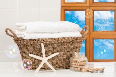 Welches Waschmittel Sie benutzen sollten, ist nicht nur Geschmackssache.