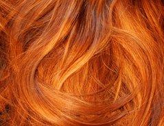 Haaren welche farbe passt zu roten Haarfarbe und