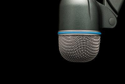 Mikrofone sind aus dem Alltag kaum wegzudenken.