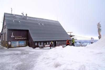 Wo Liegt Schnee In Deutschland