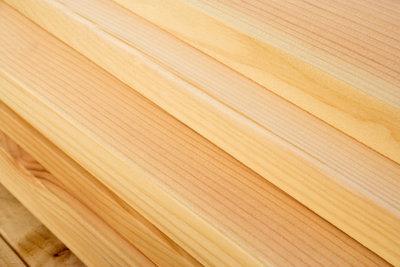 Erhalten Sie die Schönheit des Holzes.