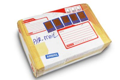 DHL-Paketkarte online erstellen
