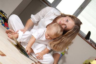 Das Gehalt einer Kindergärtnerin ist sehr unterschiedlich.