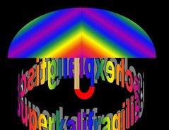 Superkalifragilistischexpialigetisch