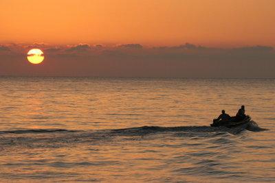 So genießen Sie Ihren Urlaub am Mittelmeer.