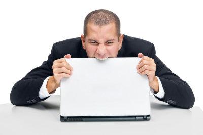 Laptops nach Virenbefall wieder flott machen.