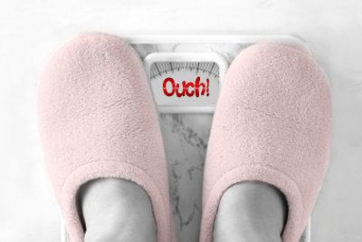 Entsprechende Hausschuhe sind wichtig für Diabetiker.