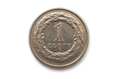 Der Zloty hat eine lange Geschichte