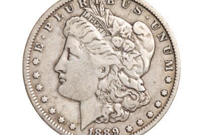 Münzen erzielen unter Sammlern immer noch hohe Preise.