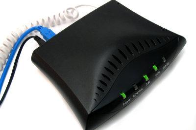 Messen Sie Ihre Internetgeschwindigkeit mit wenigen Handgriffen.