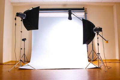 Für kabelgebundenes Fotografieren benötigen Sie Software.