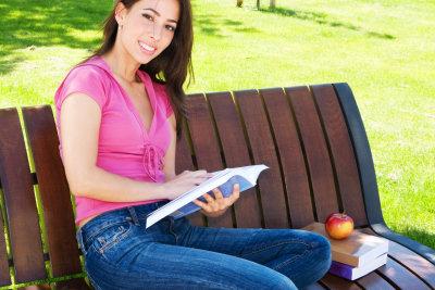 Spannend zu schreiben, will gelernt sein