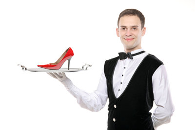 Männer in High Heels