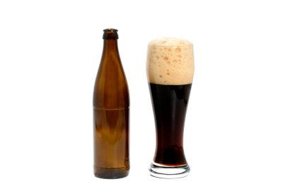 Malzbier oder Malztrunk? Beides sind vitaminreiche Getränke.