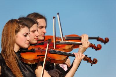 Eine musikalische Ausbildung ist goldwert.