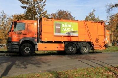 Arbeitsplätze in der Müllbeseitigung sind vielseitig.