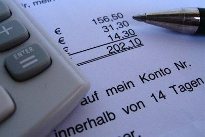 Planen Sie die Kosten für eine Haushaltsauflösung.