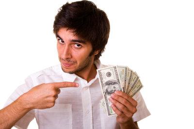 Der große Gewinn ist bei Lotto im Internet auch möglich.