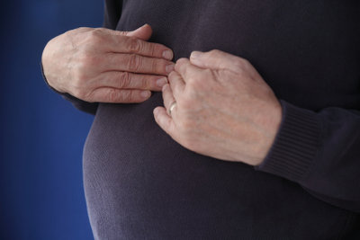 Zu viel Magensäure kann Beschweden verursachen.