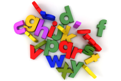 Konsonantencluster bestehen aus mehreren Konsonanten.