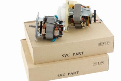 Einen Elektromotor als Modell selber bauen