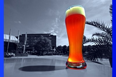 Wie viele Kalorien hat Bier?