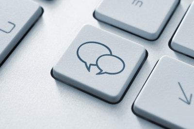 Zahlreiche Berufe erfordern sprachliche Fähigkeiten.