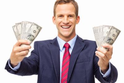 Sparen Sie Geld durch schnelles Überweisen.