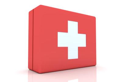 Erste Hilfe rettet Menschenleben.