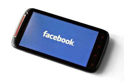 Lange Ladezeiten bei Facebook beheben.