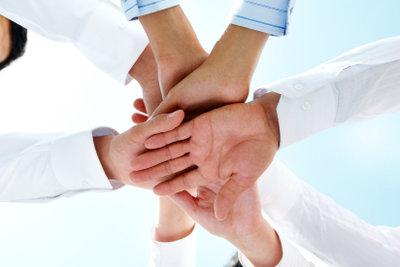 Gemeinsam und unabhängig stark sein.