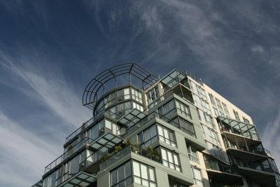 Billiger leben in einer Eigentumswohnung!