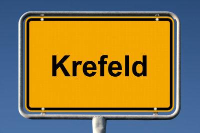 Welchen Dialekt spricht man wohl in Krefeld?