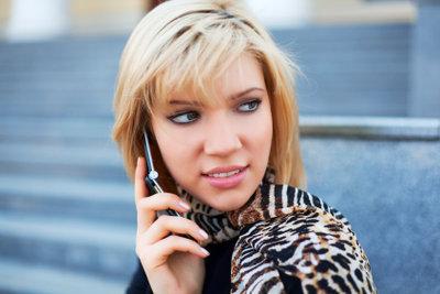 Smartphones sind nicht nur zum Telefonieren da.