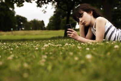 SMS-Alternativen sind auf mobiles Internet angewiesen.