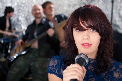 Live-Bands dürfen per Gesetz nicht an allen Tagen im Jahr auftreten.
