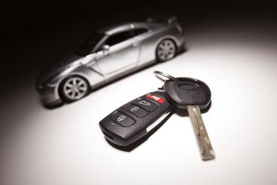 Coupés sind sportliche Autos.
