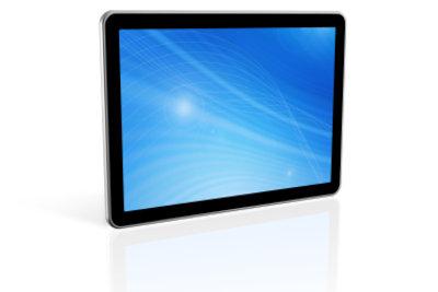 Flash als Videocodec wird auf dem iPad nicht unterstützt.