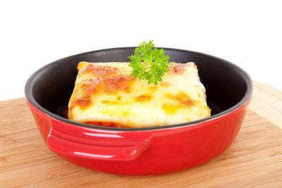 Lasagneblätter anders zubereiten