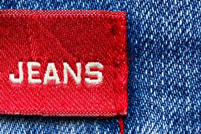 Jeans ist nicht gleich Jeans.