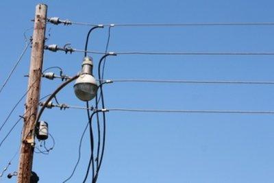 Ein Energieflussdiagramm verdeutlicht Energieumsätze.