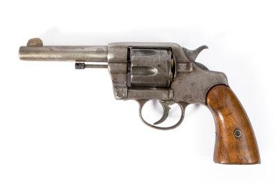 Mit selbst gebastelten Western-Pistolen ist Ihr Kind der Hit beim Fasching.