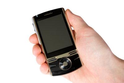 Von mehreren Herstellern gibt es Internet-Browser für Ihr Handy.