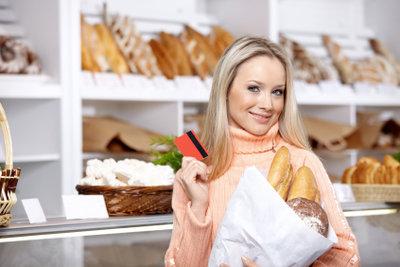 In vielen Supermärkten können Sie die Gastro-Voucher einlösen.