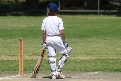 So funktionieren die Regeln beim Cricket.
