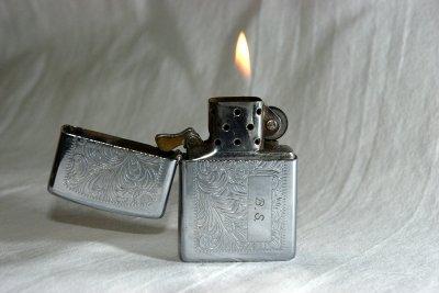 So bringen Sie das Feuer wieder zum lodern.