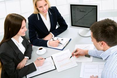 Voraussetzung für eine Prozessoptimierung ist eine Ist-Analyse.