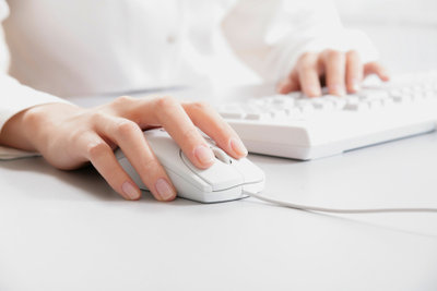 Inhalte mit der Tastatur einfügen - leicht gemacht